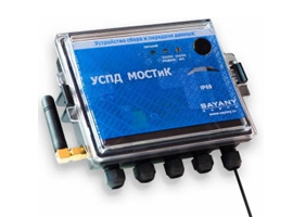 Оборудование для снятия показаний приборов