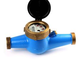 Общедомовые и промышленные счетчики воды