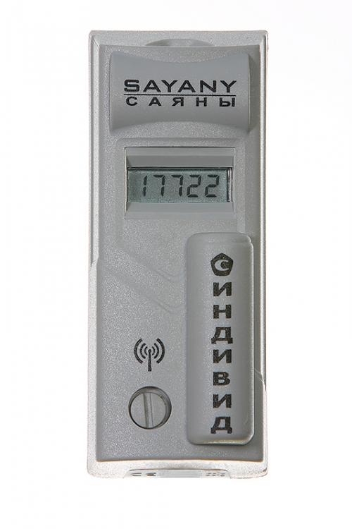 Измеритель тепловой энергии ИНДИВИД