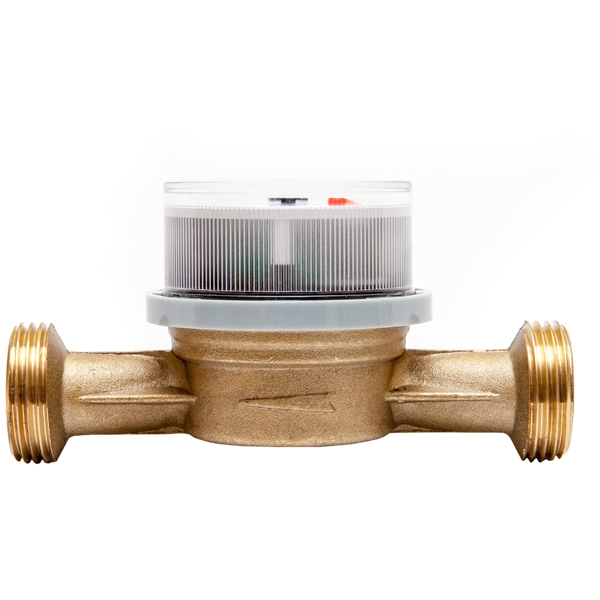Счетчик воды универсальный ЭКО НОМ-СВ-20-130И