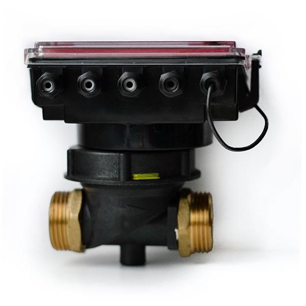 Счётчик воды  с термодатчиком Профит РМД