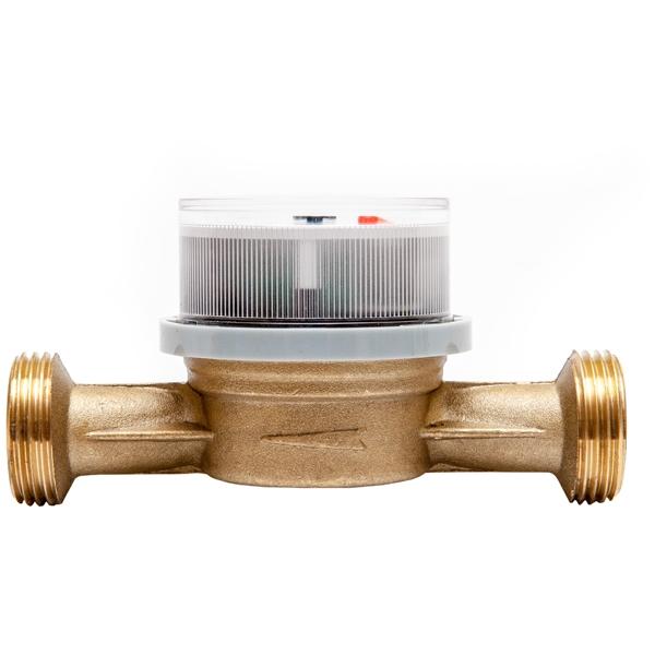 Счетчик воды универсальный ЭКО НОМ-СВ-20-130