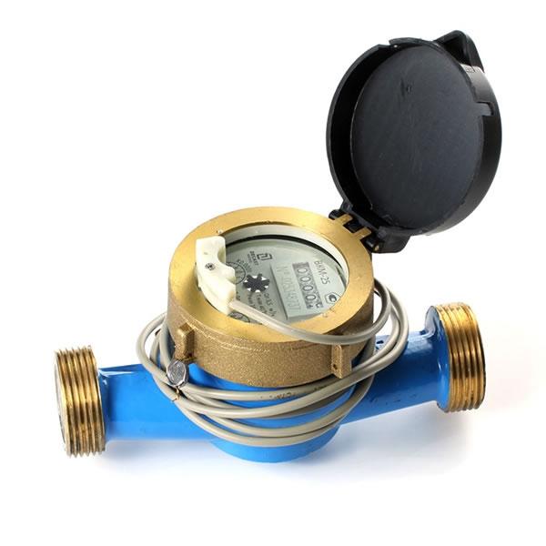 Счетчик воды ВКМ (Ду 25, 32)