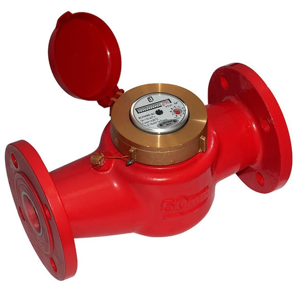 Счетчик воды ВСКМ 90-50 Ф