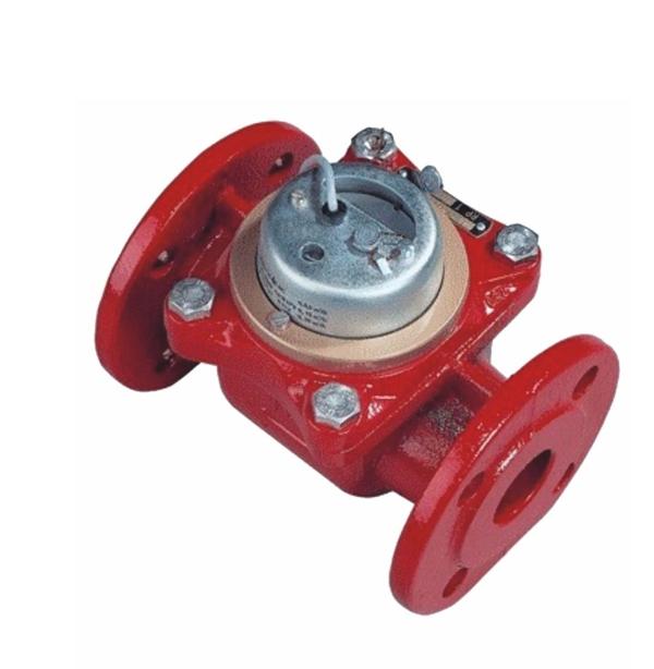 Счетчик горячей воды ВСТН-150 с имп. выходом